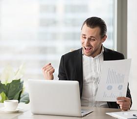 Hệ thống quản lý kế toán trên Excel – KT03