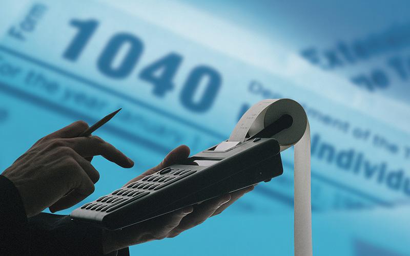 Cách khai báo thuế qua mạng