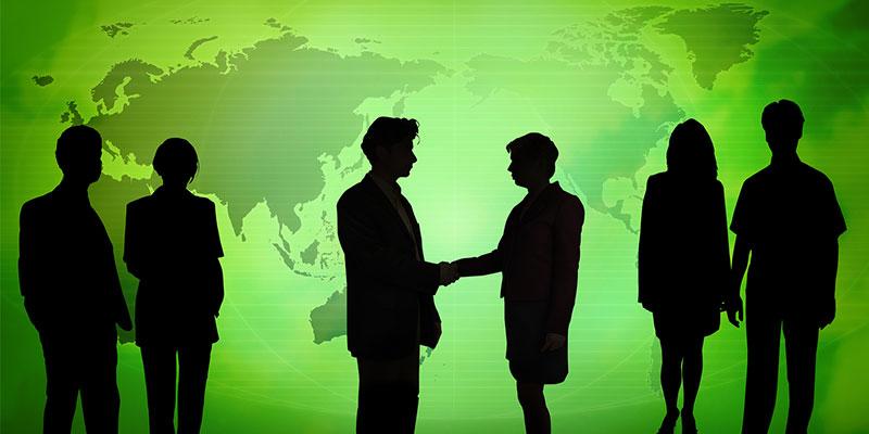 Ba mô hình quản trị nhân sự thành công