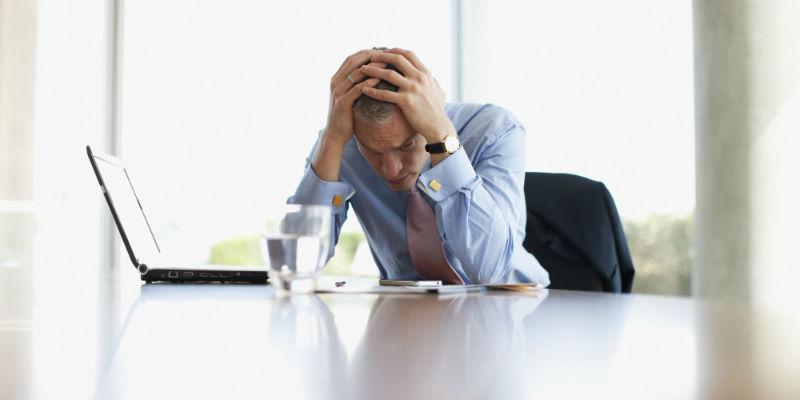 Những sai lầm kinh điển của nhà quản trị doanh nghiệp