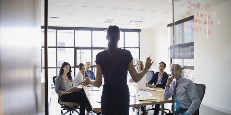 Những phương pháp để phát triển tầm nhìn cho giám đốc điều hành