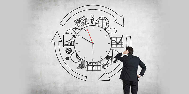 Kỹ năng quản lý khối lượng công việc cho doanh nhân trẻ