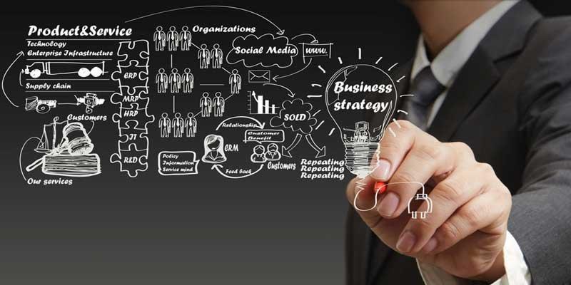 Sai lầm trong tư duy chiến lược mà CEO Việt thường mắc phải