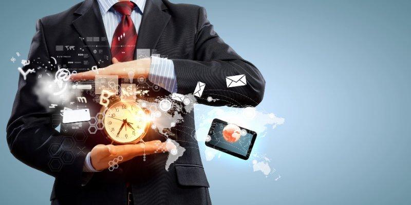 Thay đổi và sáng tạo – con đường thành công của doanh nghiệp hiện đại
