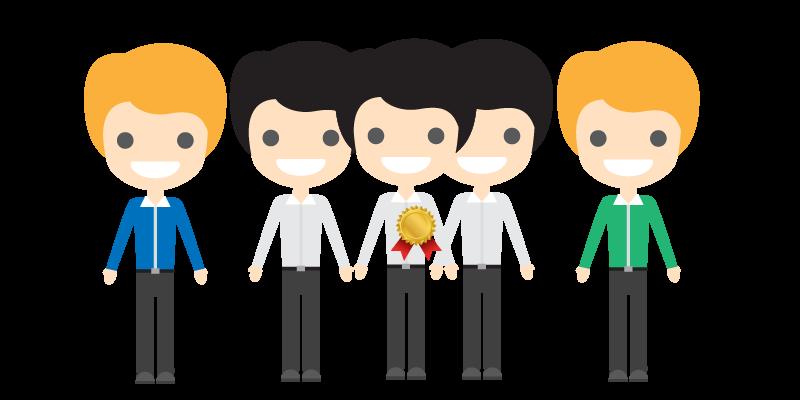 Tuyển chọn người tài cho công ty khởi nghiệp