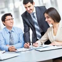 Đào tạo quản lý cấp trung