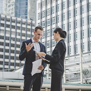 Quản lý cấp trung dành cho doanh nghiệp