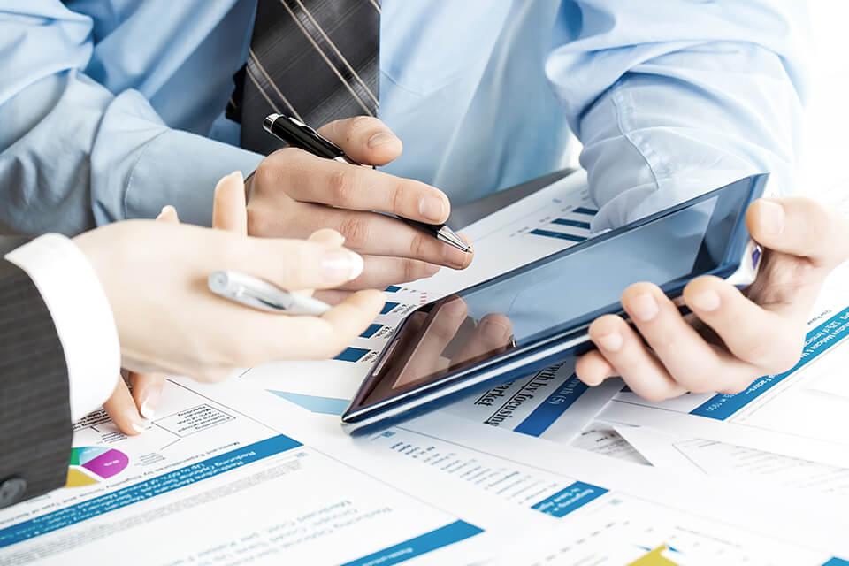 Quy trình lập kế hoạch tài chính doanh nghiệp
