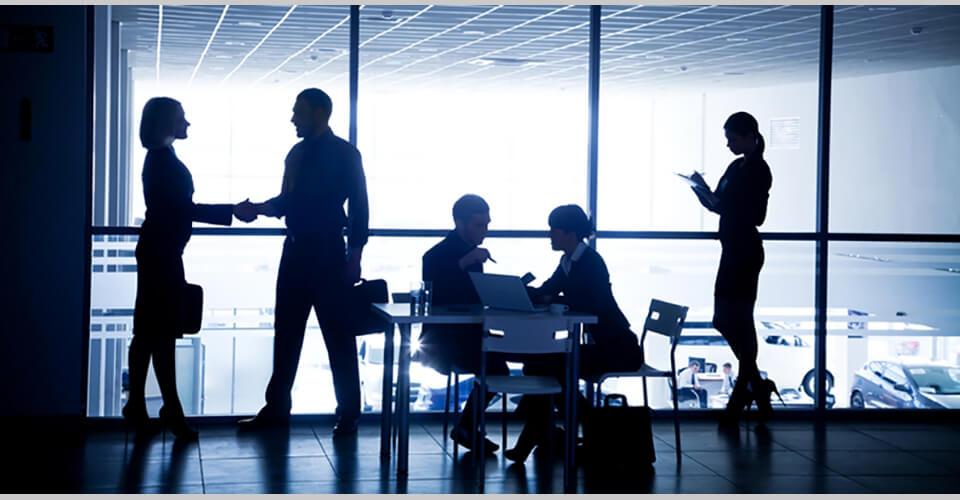 Củng cố văn hóa doanh nghiệp