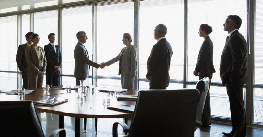 Nguyên tắc thực hiện mua bán và sáp nhập