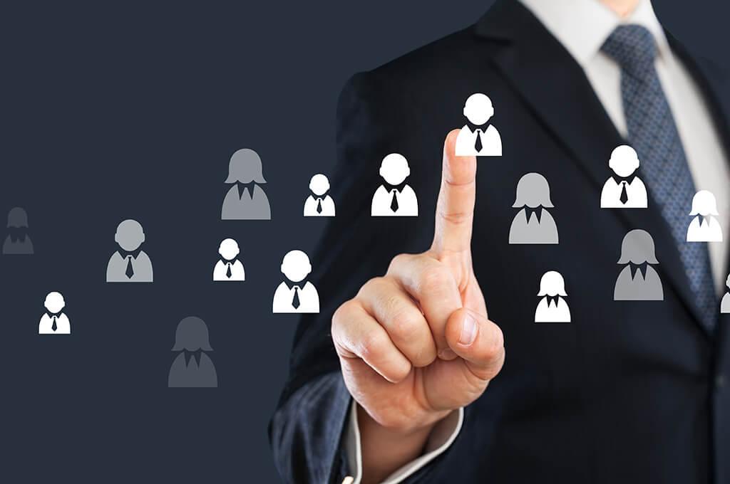 Ba hình thức tuyển chọn nhân sự phổ biến hiện nay