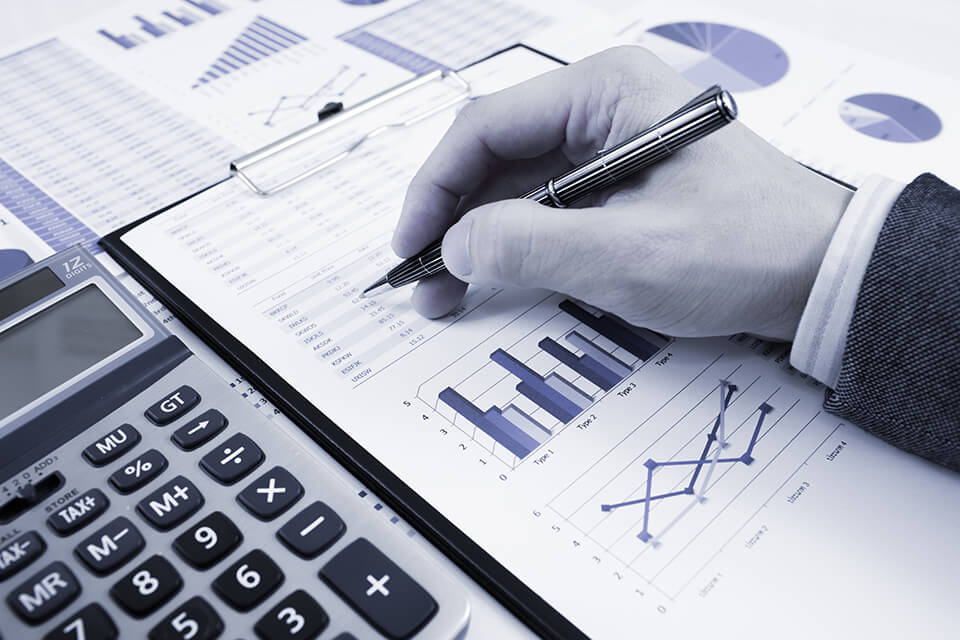 Thuyết minh báo cáo tài chính