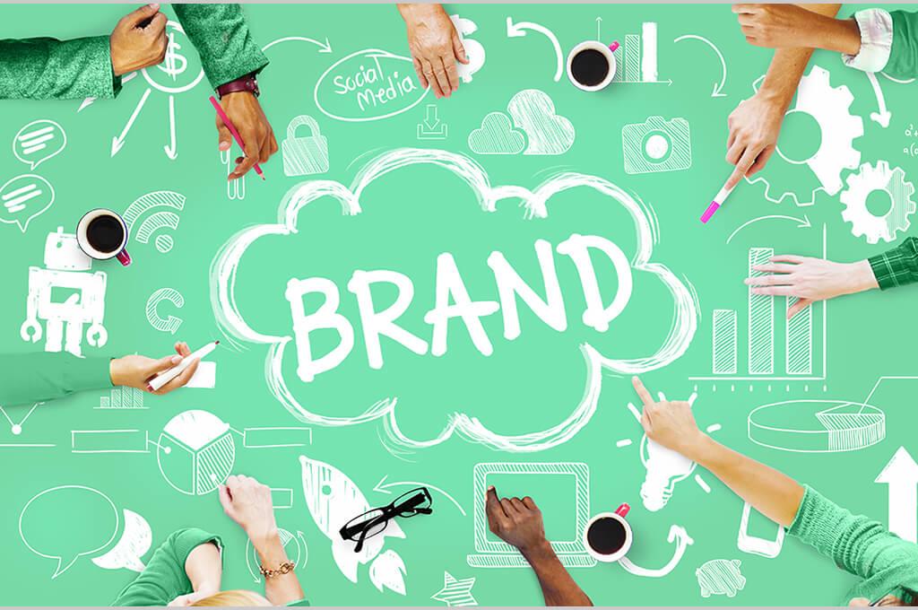 Xây dựng thương hiệu cho công ty khởi nghiệp