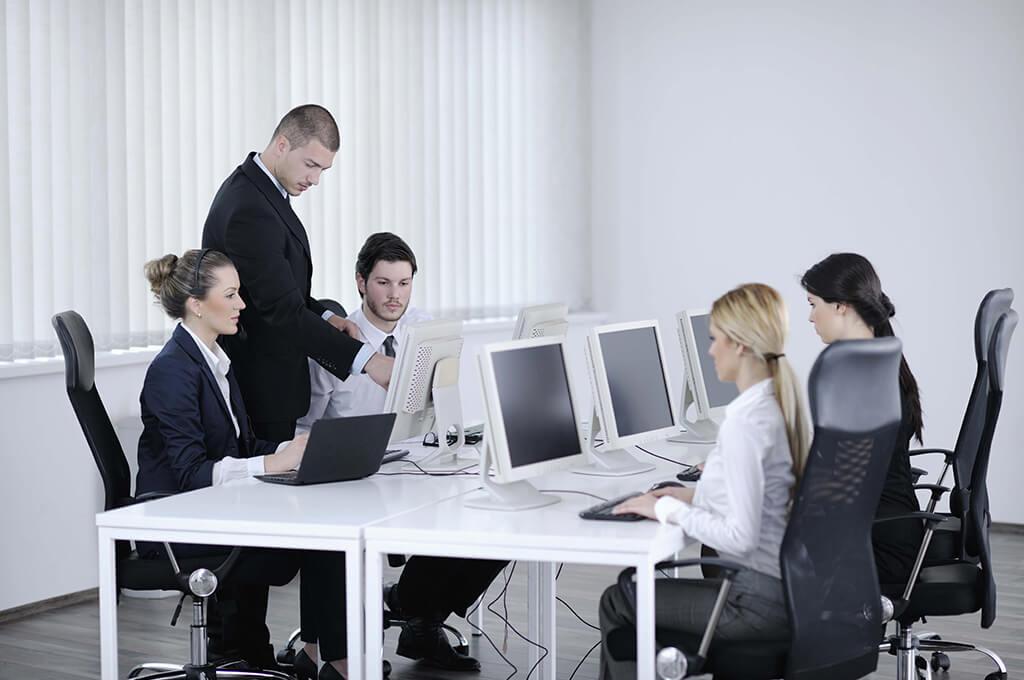 Xu hướng nâng cao năng lực quản lý của lãnh đạo cấp cao và quản lý cấp trung