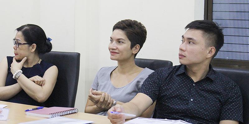 Khóa học Giám đốc nhân sự – Chuyên đề văn hóa doanh nghiệp