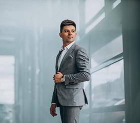 CEO – Giám Đốc Điều Hành