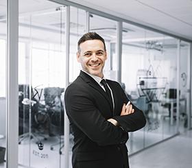 CFO – Giám Đốc Tài Chính