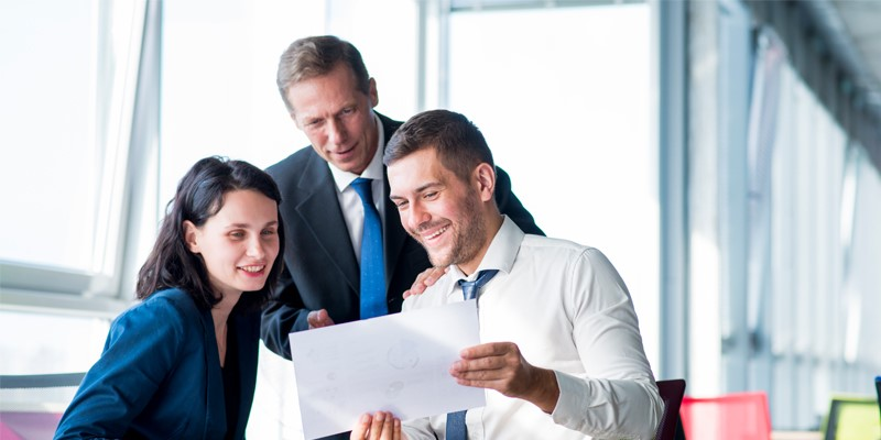 Làm kế toán tài chính giỏi trong thời đại mới