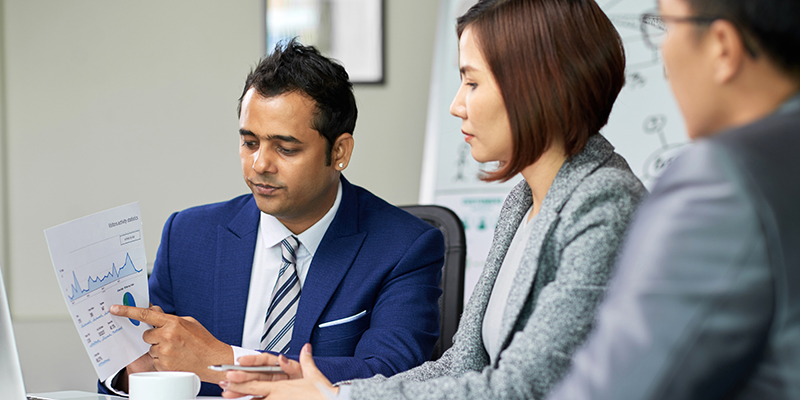 5 câu hỏi cần trả lời trước khi tham gia khóa học CFO