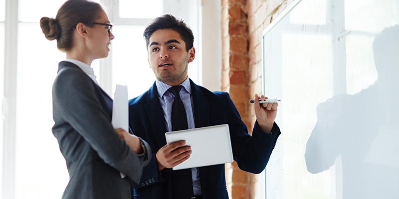 Khóa học CCO có giúp bạn trở thành một nhà kinh doanh giỏi?