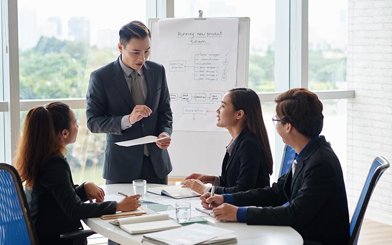 Lý do khiến bạn mãi không thể trở thành Giám đốc Kinh doanh giỏi