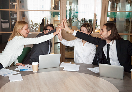 Xây dựng đội ngũ nhân lực hoàn hảo cho doanh nghiệp thông qua khóa học CHRO ngắn hạn