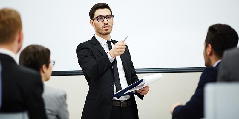 khóa học giám đốc kinh doanh yêu cầu