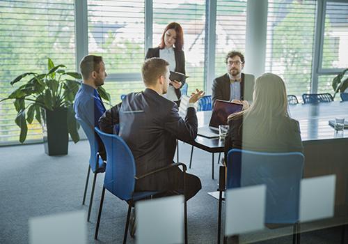 khóa học ceo bổ sung kỹ năng đàm phán