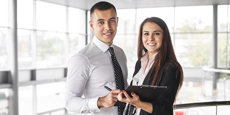 Những lỗi thường gặp của người quản trị nhân sự