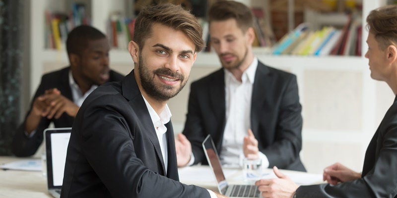 Khóa học CEO bồi dưỡng nhà lãnh đạo toàn cầu