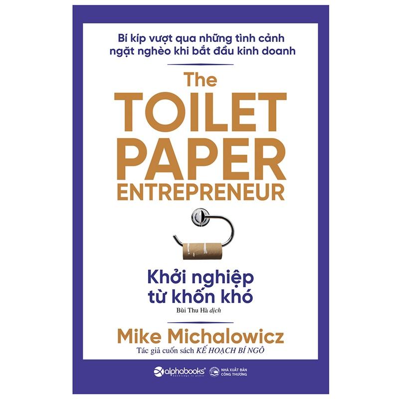 Ba cuốn sách khởi nghiệp thực thế và hữu ích