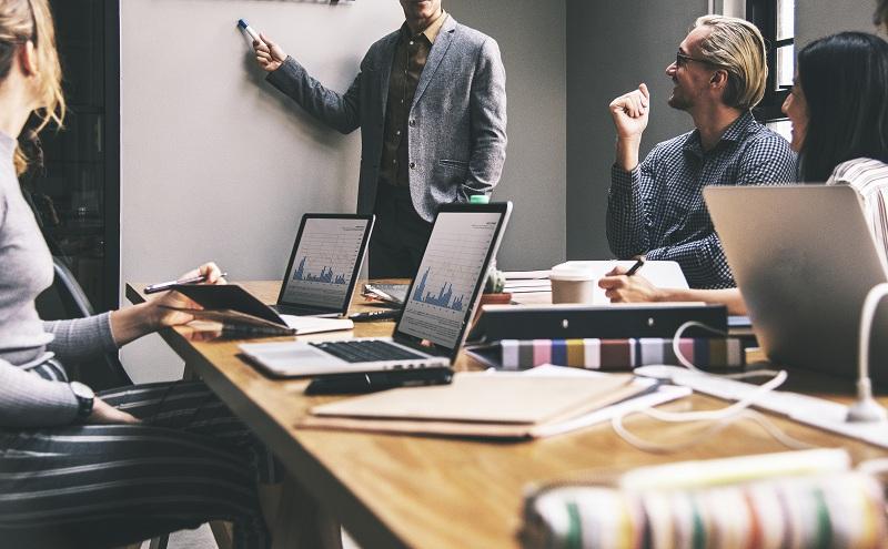 Sự sắp xếp lại kinh tế mang lại cơ hội mới cho các doanh nhân