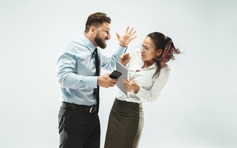 Bạn là Sếp hay Lãnh đạo?