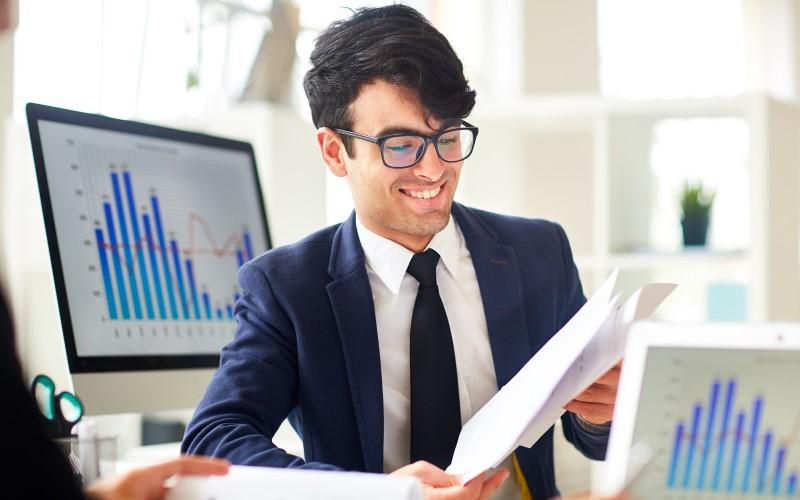 Giám đốc Tài chính – Người cầm lái cho các kế hoạch phát triển của doanh nghiệp