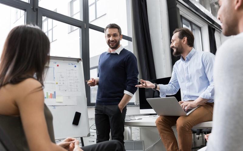 Vai trò của giám đốc tài chính trong doanh nghiệp