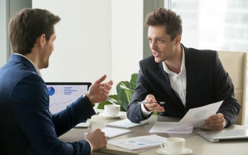 Mục đích lập ngân sách của Giám đốc tài chính