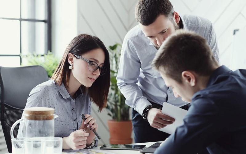 Kỹ năng mềm cần có của một Giám đốc Kinh doanh chuyên nghiệp
