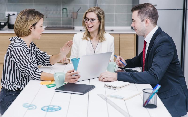 Những việc cần làm của Giám đốc Marketing trong tiến trình xây dựng thương hiệu