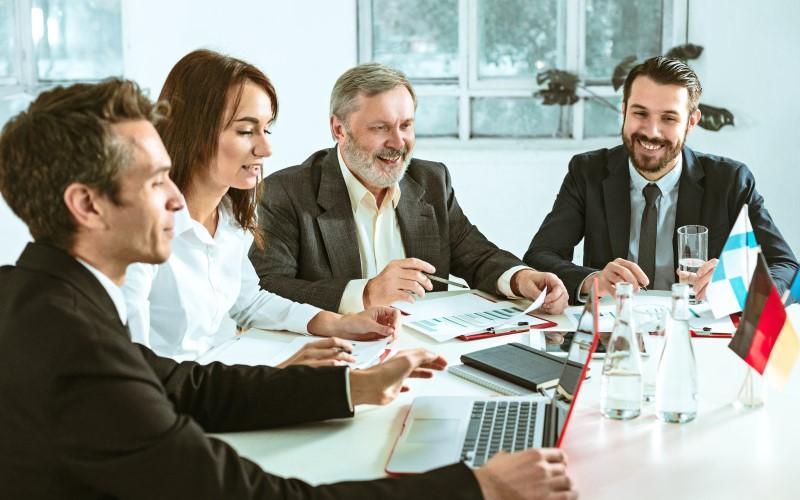 Quyền hạn của các nhà quản lý trong doanh nghiệp