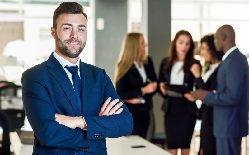 Các bước để xây dựng một doanh nghiệp khỏe mạnh