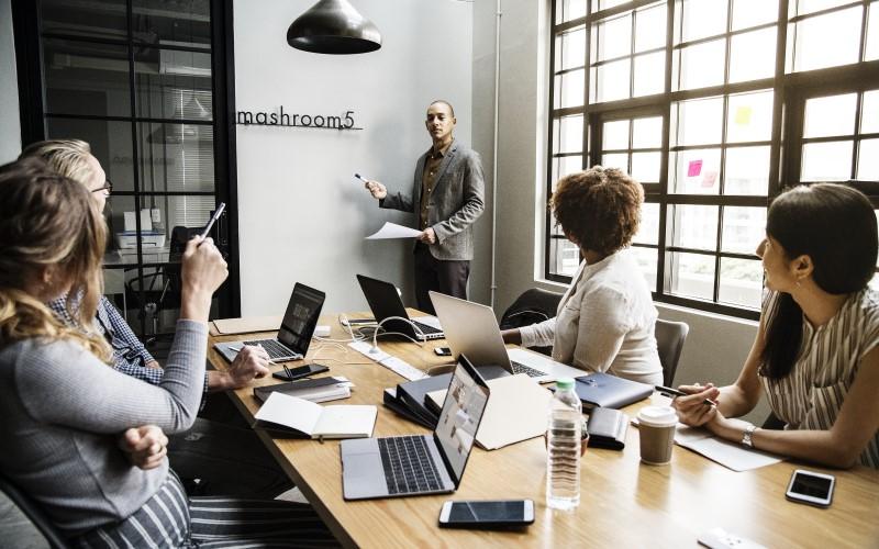 Quá trình giúp bạn trở thành một Giám đốc Tài chính chuyên nghiệp