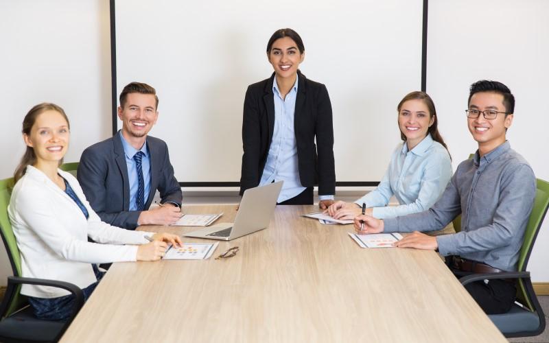Những khó khăn trong việc quản trị nhân sự vừa và nhỏ