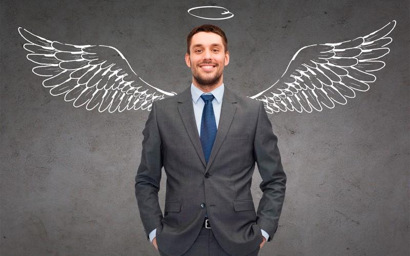 Phương thức gọi vốn từ nhà đầu tư thiên thần