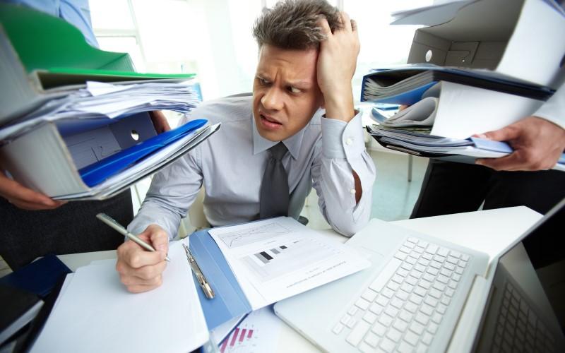 Khả năng chịu áp lực của kế toán trưởng