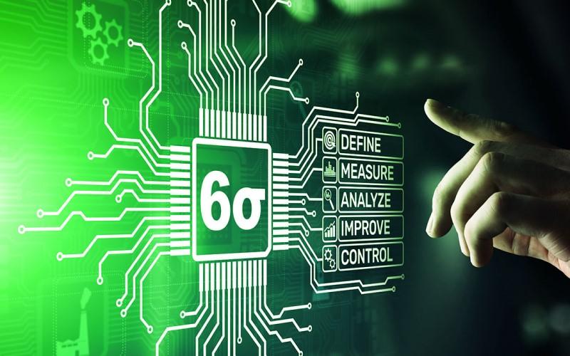 Six Sigma và tầm quan trọng trong định hướng quy trình doanh nghiệp thời đại số