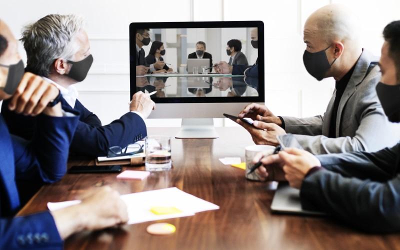 Thách thức dành cho các CEO khi có ca lây nhiễm covid trong doanh nghiệp