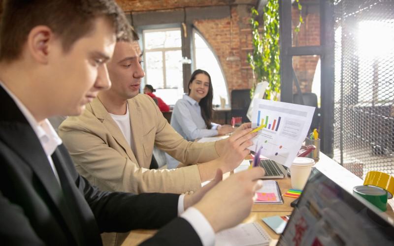 Sự khác biệt giữa Giám đốc Tài chính ở doanh nghiệp lớn và nhỏ