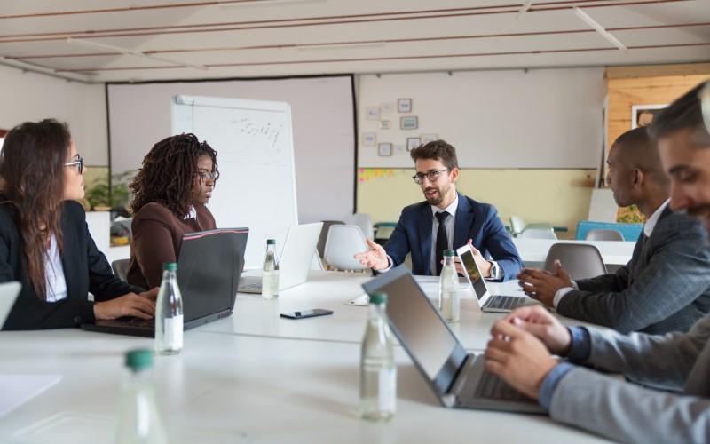 Giám đốc Điều hành xây dựng các cuộc họp hiệu quả