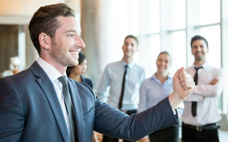 Phương pháp thúc đẩy phát triển sự nghiệp của các quản lý