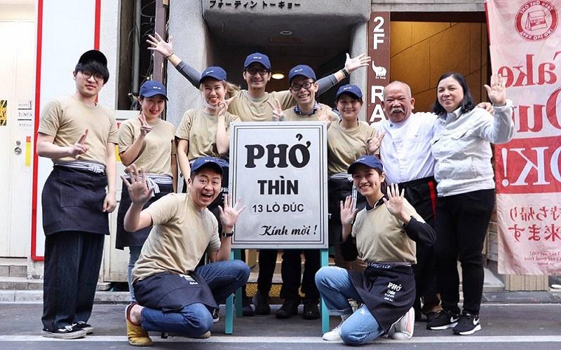 Khi các thương hiệu Việt vươn ra thế giới